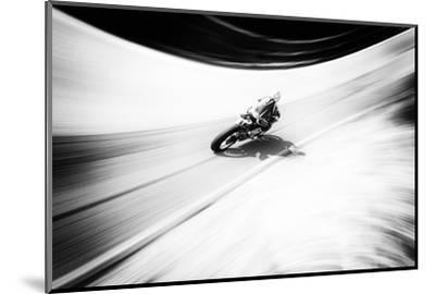 A Smoother Road-Paulo Abrantes-Mounted Photographic Print