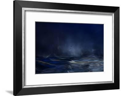 Fly Away-Willy Marthinussen-Framed Photographic Print
