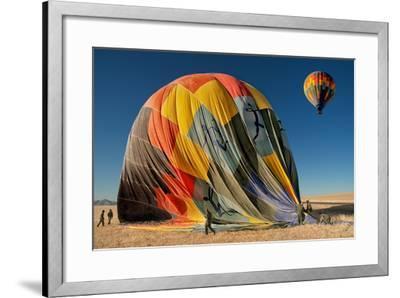 Back on Earth-Mathilde Guillemot-Framed Photographic Print
