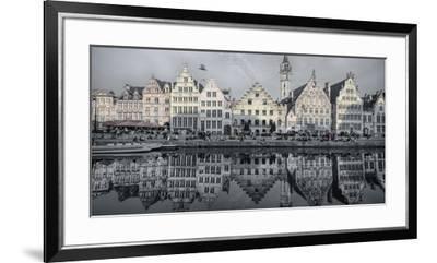 First Day of Spring-Margit Lisa Roeder-Framed Premium Photographic Print
