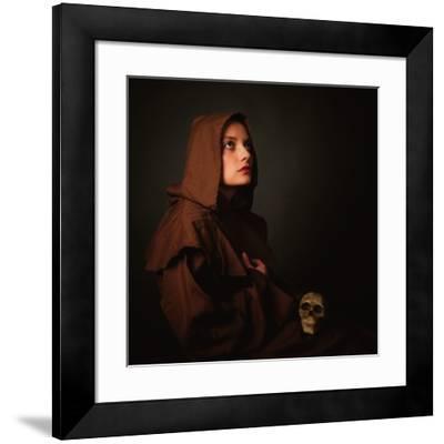 Untitled-Alexandra Fira-Framed Photographic Print