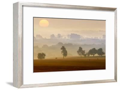 Morning View-Piotr Krol (Bax)-Framed Photographic Print