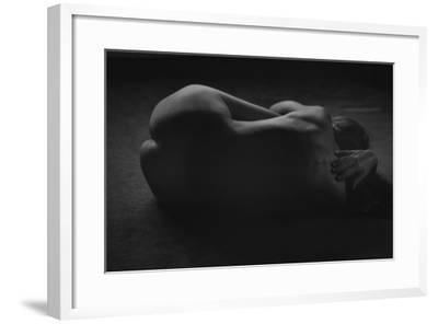 Maria I-Jois Domont-Framed Photographic Print
