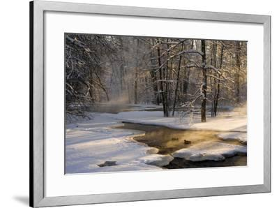 The First Light-Robin Eriksson-Framed Photographic Print