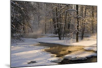 The First Light-Robin Eriksson-Mounted Photographic Print