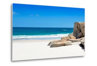 Awesome South Africa Collection - Boulders on the Beach I-Philippe Hugonnard-Metal Print