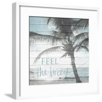 A Day at the Beach-Susan Bryant-Framed Art Print