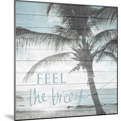 A Day at the Beach-Susan Bryant-Mounted Art Print