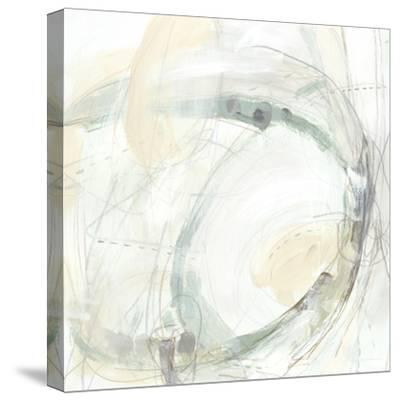 Conjecture I-June Vess-Stretched Canvas Print