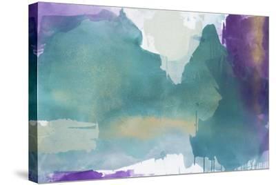 Royal Velvet I-Julia Contacessi-Stretched Canvas Print
