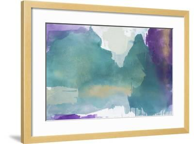 Royal Velvet I-Julia Contacessi-Framed Art Print