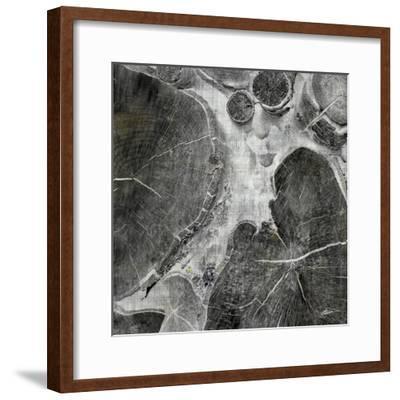 Logging I-John Butler-Framed Photographic Print