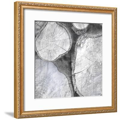 Logging Light II-John Butler-Framed Photographic Print