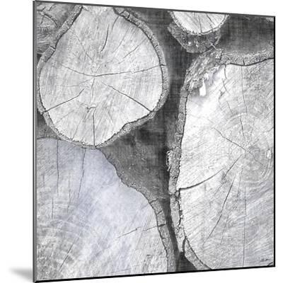 Logging Light II-John Butler-Mounted Photographic Print