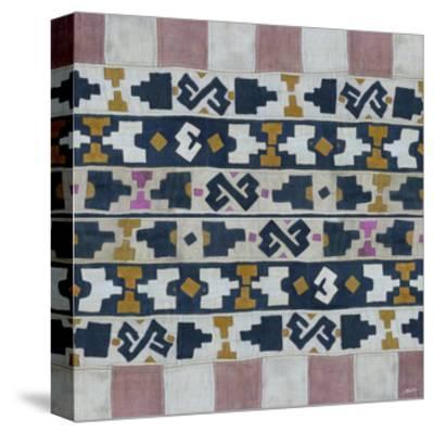 Kuba Kuba I-John Butler-Stretched Canvas Print