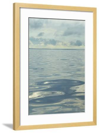 Water I-Sharon Chandler-Framed Photographic Print