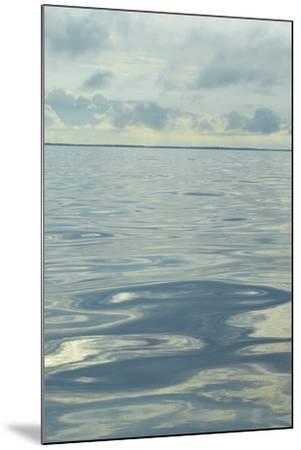 Water I-Sharon Chandler-Mounted Photographic Print