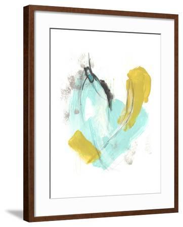 Intonation III-June Vess-Framed Art Print