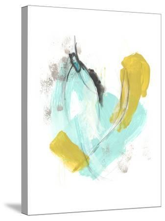 Intonation III-June Vess-Stretched Canvas Print