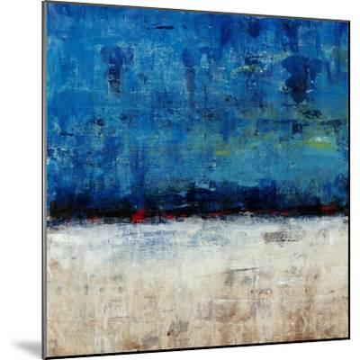 A Touch of Red II-Tim OToole-Mounted Art Print