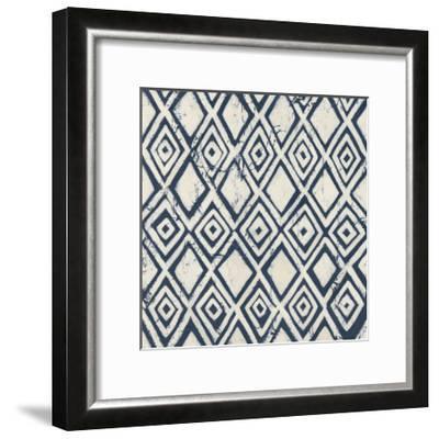 Singsong VI-Chariklia Zarris-Framed Art Print