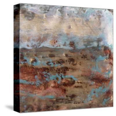 Dusky Horizon II-Alicia Ludwig-Stretched Canvas Print