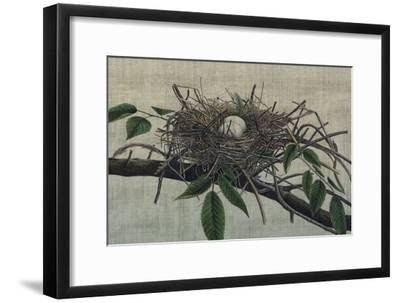 Nesting III-John Butler-Framed Art Print