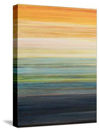 The Magic Hour I-Jodi Fuchs-Stretched Canvas Print