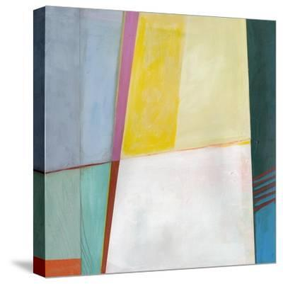 Solidity I-Jodi Fuchs-Stretched Canvas Print