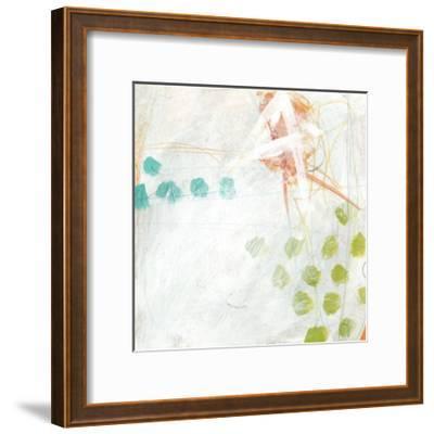 Strategy IV-June Vess-Framed Art Print