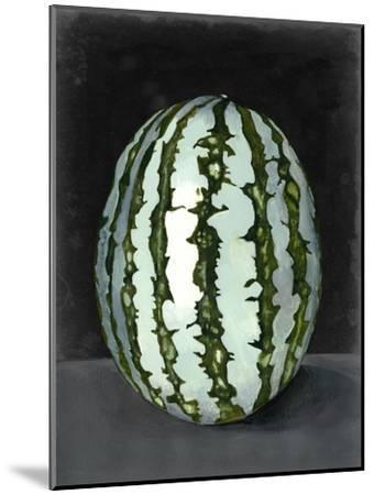 Fruit on Shelf VII-Naomi McCavitt-Mounted Art Print