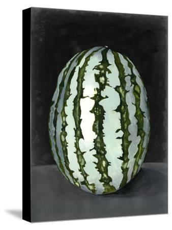 Fruit on Shelf VII-Naomi McCavitt-Stretched Canvas Print