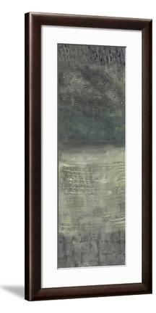 Reticulation II-Chariklia Zarris-Framed Art Print