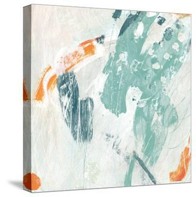 Current Synergy I-June Erica Vess-Stretched Canvas Print