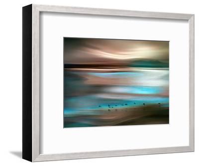 Migrations-Ursula Abresch-Framed Premium Photographic Print