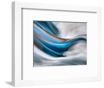 So Gentle, So Furious-Ursula Abresch-Framed Premium Photographic Print