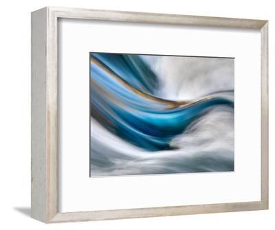 So Gentle, So Furious-Ursula Abresch-Framed Premium Photographic Print