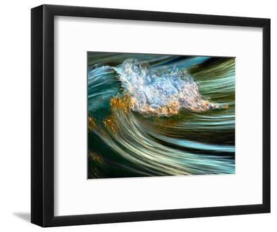 The End of Another Day-Ursula Abresch-Framed Photographic Print