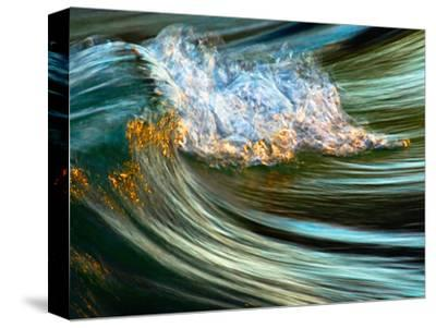 The End of Another Day-Ursula Abresch-Stretched Canvas Print
