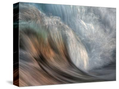 Ying and Yang-Ursula Abresch-Stretched Canvas Print