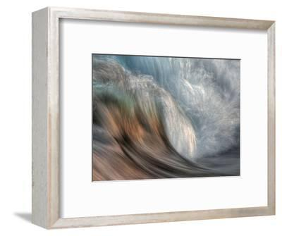 Ying and Yang-Ursula Abresch-Framed Photographic Print