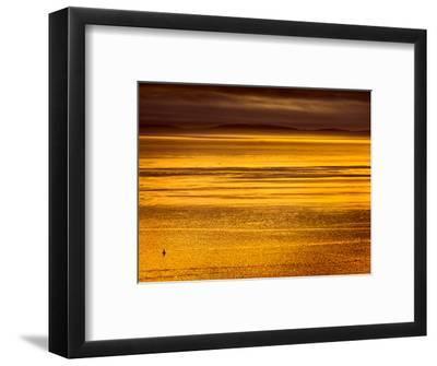So Much Water-Ursula Abresch-Framed Photographic Print