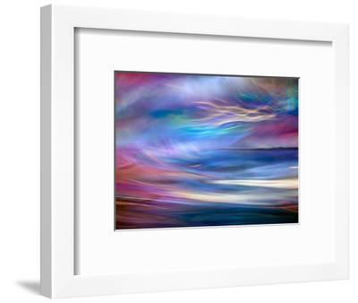 Evening Ferry Ride-Ursula Abresch-Framed Premium Photographic Print