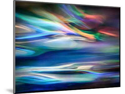 Blue Lagoon-Ursula Abresch-Mounted Premium Photographic Print