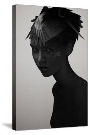 Eva-Ruben Ireland-Stretched Canvas Print