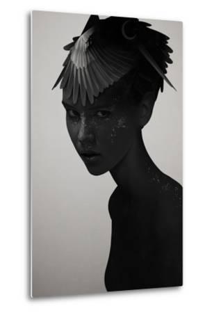 Eva-Ruben Ireland-Metal Print