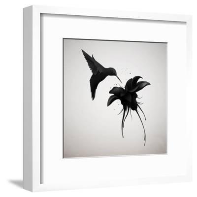 Chorum-Ruben Ireland-Framed Art Print