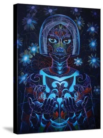 Life Bringer-Aaron Jasinski-Stretched Canvas Print