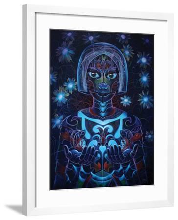 Life Bringer-Aaron Jasinski-Framed Art Print