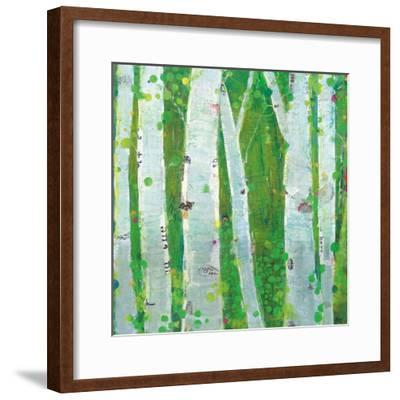 This Wild Playground-Kellie Day-Framed Art Print